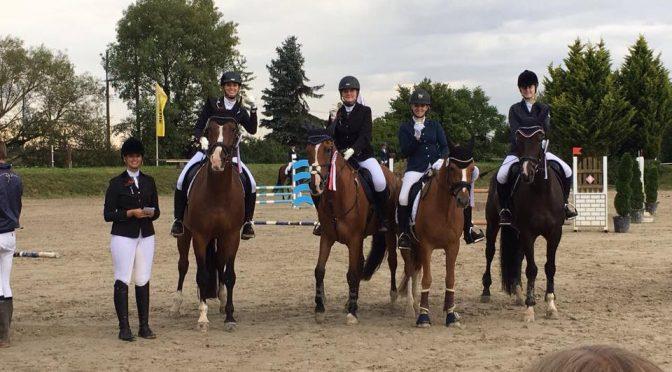 Kreismeisterschaften 2017 in Bornheim